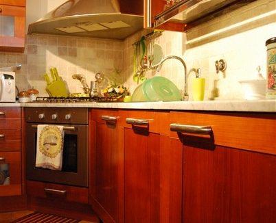 Martignana - signorile appartamento in vendita