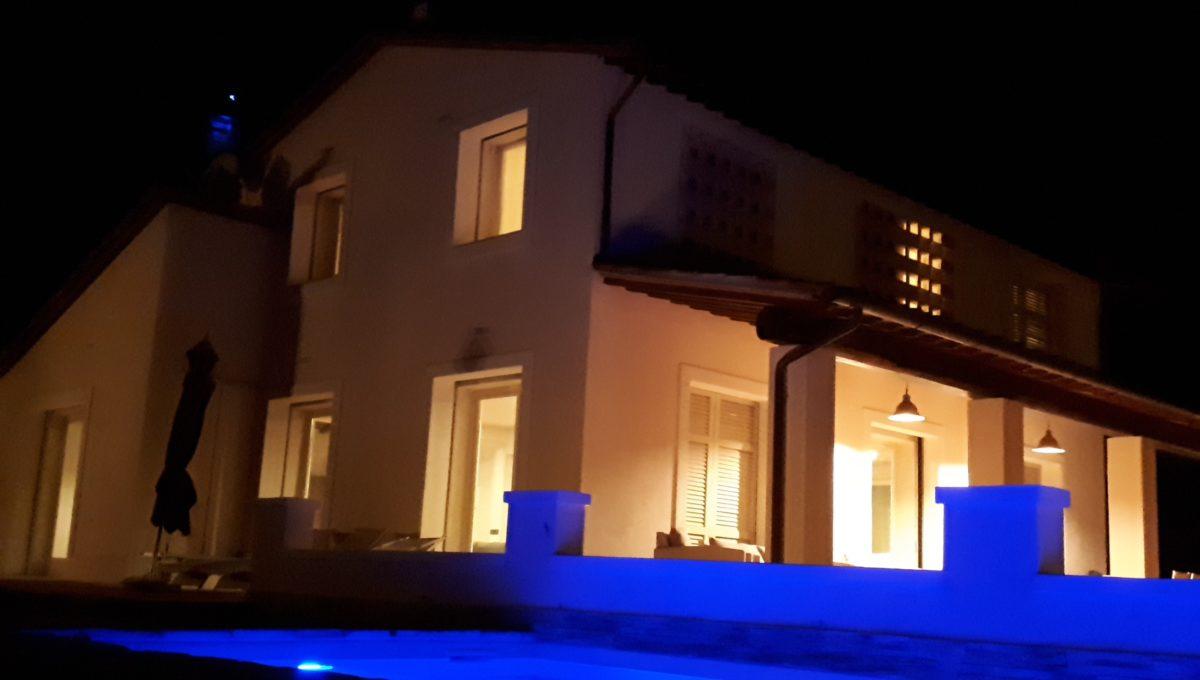Empoli - signorile villa in vendita