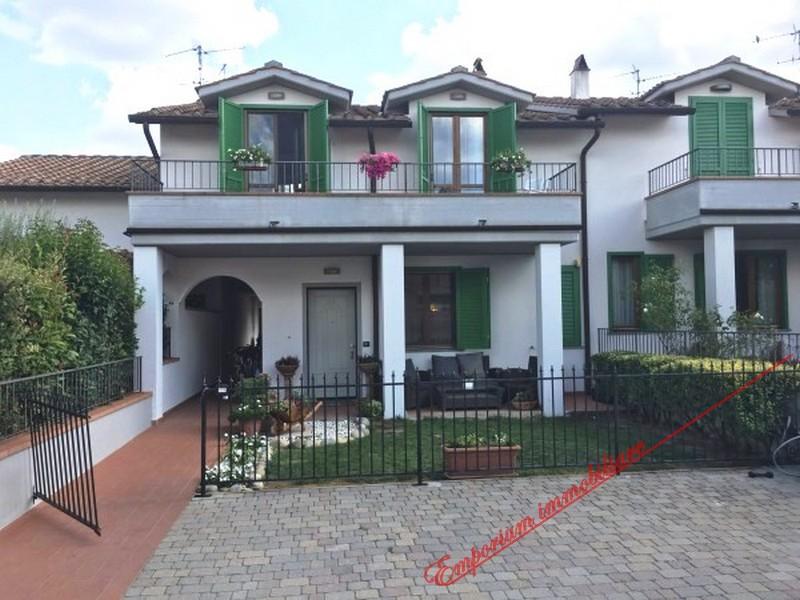 Montelupo Fiorentino – villa