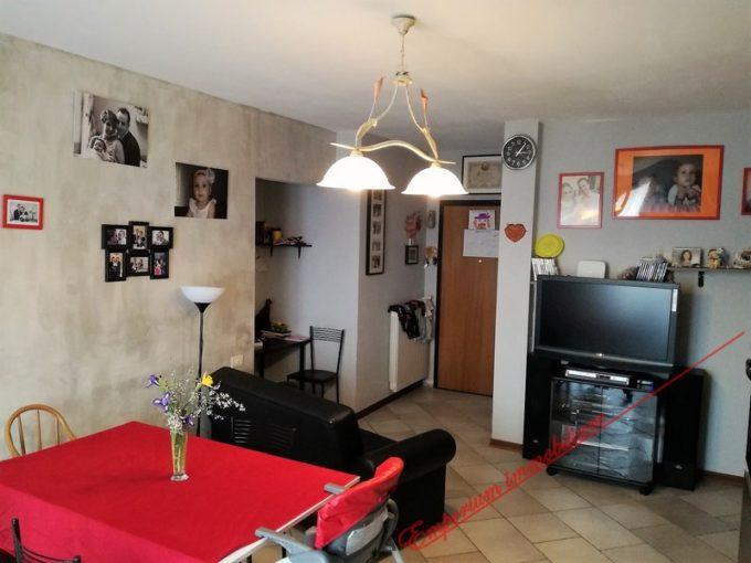 Montelupo Fiorentino - 3 vani con garage