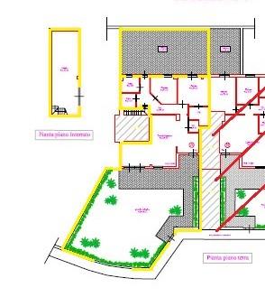 Villanova – nuovo appartamento indipendente con giardino e garage