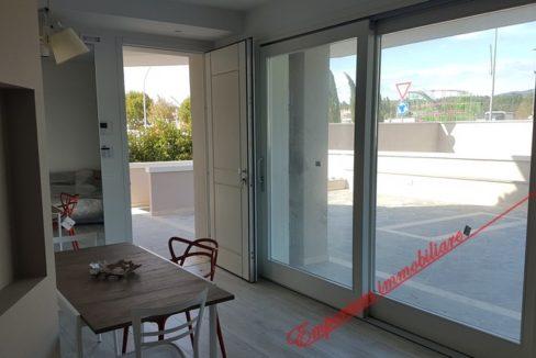 Empoli - appartamento nuovo arredato