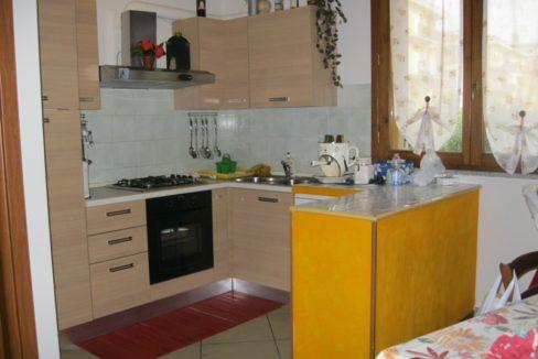 Capraia Fiorentina - appartamento con garage
