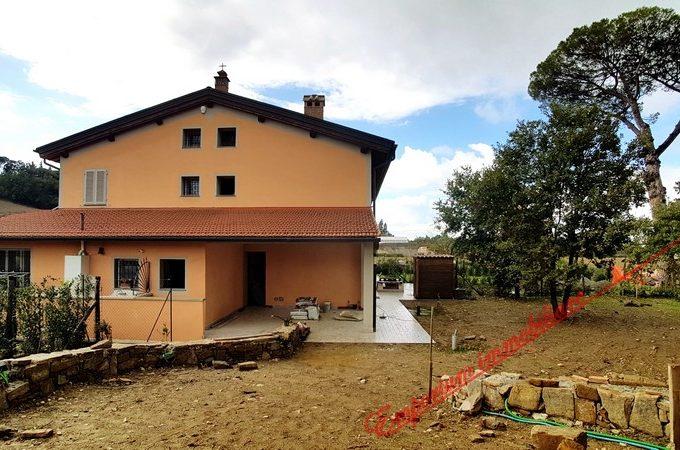 Montelupo Fiorentino - Porzione di colonica ristrutturata