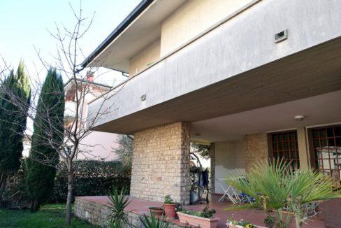 Empoli - villa indipendente