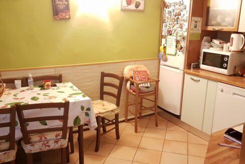 Montelupo F.no - appartamento indipendente ristrutturato