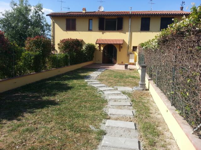 Terratetto affitto Empoli (10)