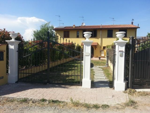 Terratetto affitto Empoli (11)