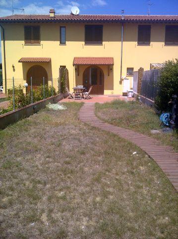 Terratetto affitto Empoli (6)