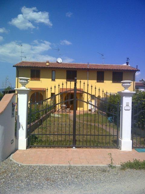Terratetto affitto Empoli (7)