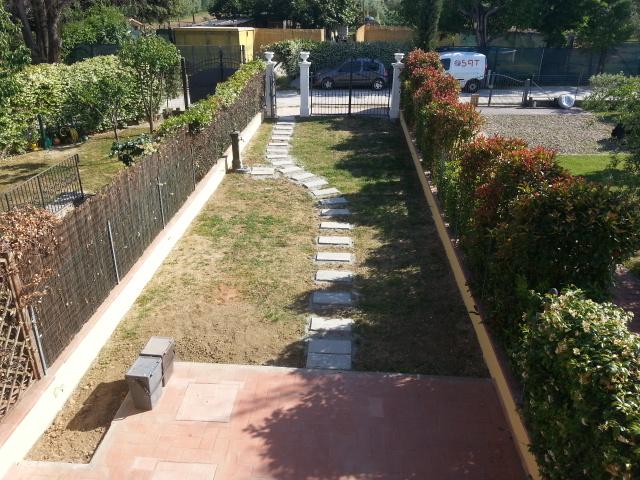 Terratetto affitto Empoli (9)