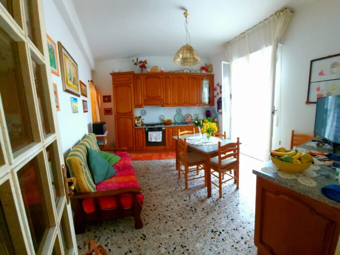 Sovigliana - 4 vani zona residenziale