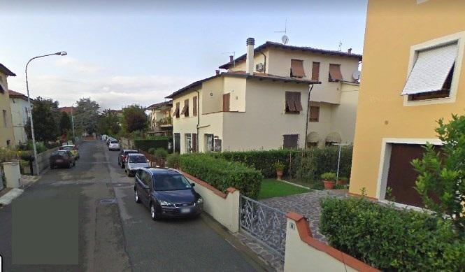 San Donato – appartamento indipendente con giardino